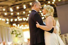 Lisa + Don   Wedding Ceremony & Reception. Photos by Jessica Strickland Photography. #IndianaStateMuseum