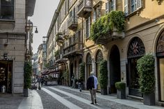 "Brera - ""Meine Mailand Top-Spots"" by @travelitach"