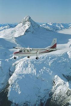 Mt Aspiring, New Zealand
