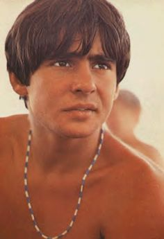 "Davy Jones (1945-2012) Died of a Heart Attack. He was a singer, songwriter, actor, musician and business man. Best known as a member of ""The Monkees""."