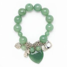 Jade Stretch Bracelet (pack of 1 EA) – Watchesfixx