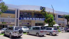 Nakumatt Mall Malindi.