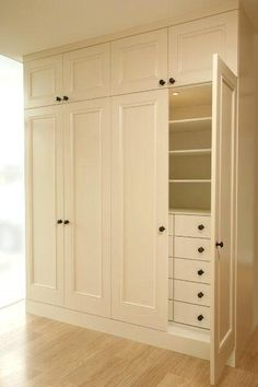 Image result for built in wardrobe ideas