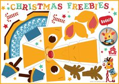 All content is © Miriam Bos | Please do not reproduce without permission.  Only for personal use. Not for commerce.  Paperdoll Freebies, based on the characters of my Christmas Cards :)