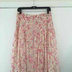 St John floral skirt - Mercari: Anyone can buy & sell