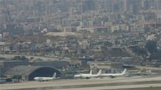A Saudi prince and four other people have been detained in Lebanon in the largest drug seizure in the history of Beirut airport, a security source has said.