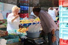 Inca Market, Mallorca