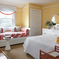 Bedroom Photos White Painted Furniture Design, Pictures, Remodel, Decor and Ideas - page 2