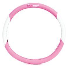 Pink Me Lenkradbezug pink Over Ear Headphones, Pink, Pink Hair, Roses