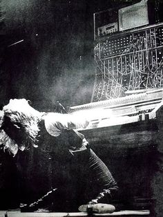 Check out KEITH EMERSON / Emerson, Lake & Palmer (ELP) / Keith Emerson Band / The Nice on ReverbNation
