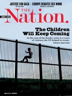 The August 18/25 issue of The Nation is now available at J Drake Edens Library