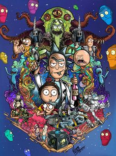 Dope Wallpapers, Cool Wallpapers For Phones, Gaming Wallpapers, Iphone Wallpaper Rick And Morty, Iphone Homescreen Wallpaper, Rick And Morty Meeseeks, Ricky Y Morty, Rick And Morty Drawing, Breaking Bad Art