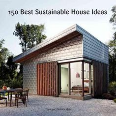 Highlighting the latest innovations in sustainable housing, this newest volume in the successful 150 Best series focuses on houses that have incorporated new methods of construction, layout, and desig