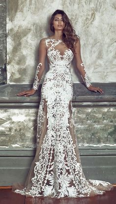 Nektaria 2016 Wedding Dress
