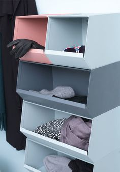 Apartment closet organisation crafts 59 New ideas Craft Storage Ideas For Small Spaces, Small Storage, Diy Storage, Shoe Storage, Buy Furniture Online, Furniture Ads, Furniture Removal, Furniture Storage, Kitchen Furniture