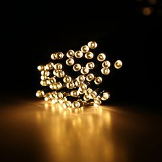 Addlon Solar LED String Lights (10-clip Included) Decorative Lighting,72ft(22m) 200 LED 8work Modes,Ambiance lighting for Outdoor, Patio, Lawn, Landscape, Fairy Garden, Home, Wedding, Holiday, Christmas Party, Xmas Tree,waterproof (Warm White)  http://www.fivedollarmarket.com/addlon-solar-led-string-lights-10-clip-included-decorative-lighting72ft22m-200-led-8work-modesambiance-lighting-for-outdoor-patio-lawn-landscape-fairy-garden-home-wedding-holiday-christm/