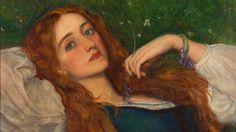 Pre-Raphaelites: Beauty and Rebellion - Walker Art Gallery, Liverpool museums