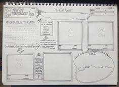 becomes worksheet artist research homework Artist Life, Artist At Work, Gcse Art Sketchbook, Sketchbook Ideas, Artist Research Page, Art Critique, Kandinsky Art, Art Tutor, Artist Project