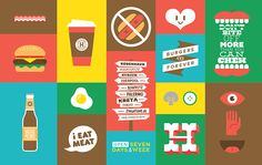 Halifax Posters 2007-2114 on Behance
