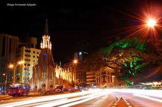 La Bella Ciudad de #Cali #ValledelCauca #Colombia
