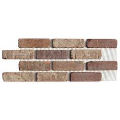 Castle Gate Brickweb Thin Brick Flats