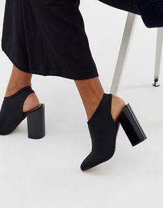 detailed look 7f24b ea40b Chaussures et bottes pour femme en Promos  ASOS