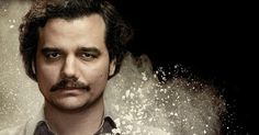 Life story of Pablo Emilio Escobar Gaviria and reasons to watch Narcos web series, money,music,spanish,drug cartels,wars, Acting Skills and whole life of Pablo Escobar and netflix show Narcos.