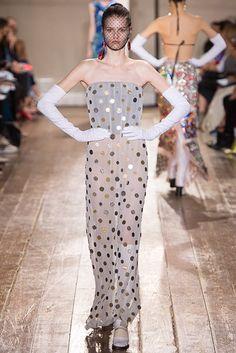Maison Martin Margiela Autumn Winter 2014/15 - París Haute Couture