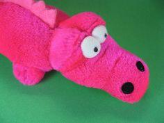 Como fazer brinquedos com tecido soft