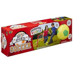 POOF My 1st Sports Soccer Set * You can get more details by clicking on the image.Note:It is affiliate link to Amazon.