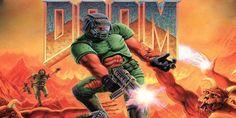 First Person Saturday - Doom  - http://techraptor.net/content/first-person-saturday-doom | Editorials, Gaming