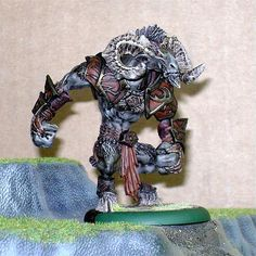 circle of orboros | Circle Of Orboros, Hordes, Privateer Press, Warbeast, Warbeasts ...