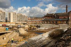 #CentrumPraskieKoneser #Koneser #industrial #postindustrial #postindustrialspaces #factory