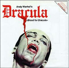 The Inferno Music Vault: Andy Warhol's Blood for Dracula (1974) / Andy Warhol's Flesh For Frankenstein (1973) - Claudio Gizzi