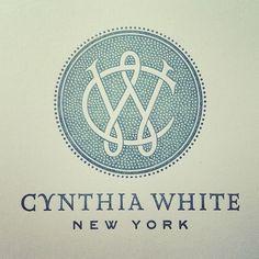 Cynthia White Monogram