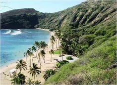 Viaje a Hawaii-Molokai