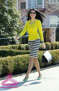 Lindas blusas de color amarillo Para que brilles!✨ #blusas #outfits #moda