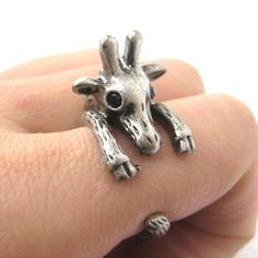 adorable-giraffe-shaped-animal-wrap-ring-in-silver-us-sizes-7-to-9