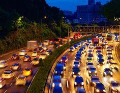 Will rapid urbanization drain productivity? http://bit.ly/1Tx2tOt