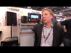 PreSonus CSO and founder Jim Odom was interviewed by Audio Pro International at the PLASA show. Here's the interview, where you can get the good word straight from the man himself regarding Active Integration, the new StudioLive AI Digital mixers, and StudioLive AI PA loudspeakers. http://www.presonus.com/community/blog/index.php/2013/11/20/jim-odom-interviewed-at-plasa-by-audio-pro-international/