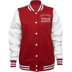 ColorGuard Varsity jacket | Show you team pride with this high quality Jacket