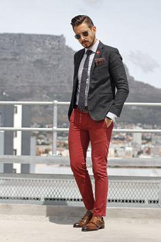 Men's Street Style Inspiration #29 | MenStyle1- Men's Style Blog