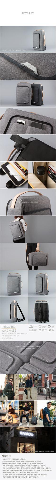 no gusta mucho a las chicas que pregunte pero a mi me parece funcional el hecho que sea mochila , cartera y bolso , tres funciones de las asas