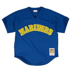 Seattle Mariners Authentic Jerseys