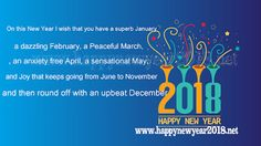 happy new year 2018 wishes quotes status messages sms greetings cards