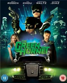 The Green Hornet (2011) movie #poster, #tshirt, #mousepad, #movieposters2