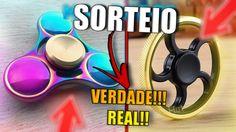 Sorteio de 450 fidget spinner RAROS A CADA 10 MINUTOS (Mundial)😱🤤 ENTRO ...