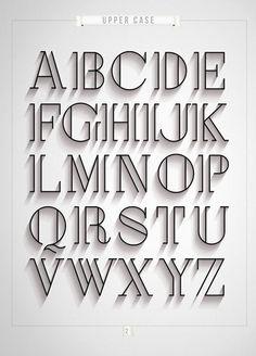 Voici une bien belle typo proposée par Antinio Rodrigues Jr qui a su nous concocter une font bien complète. Elle comporte les bas de casse, les hauts de casse, les chiffres et les caractères spéciaux. Bref, du très bon travail pour notre plus grand bonheur. Disponible en Regular et Fill, elle …