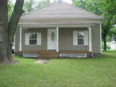 208 Winfield, Joplin, Missouri Incredibly charming 2 bedroom 2 bath home.  Completely remodeled/updated.  Open floor plan with a vaulted ceiling in the dining area.  Quiet neighborhood within walking distance to elementary school.  $64,900.00