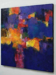 September 2014 8 Original Abstract Oil by hiroshimatsumoto